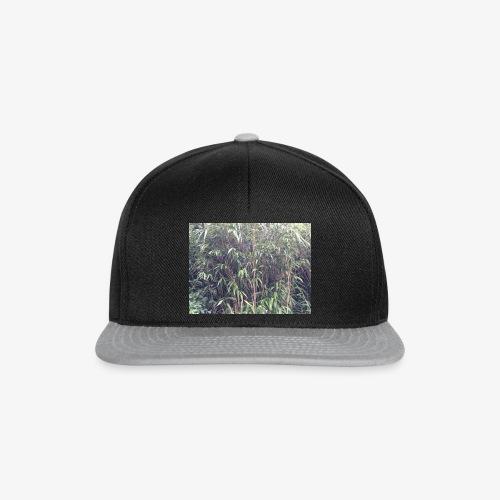 bamboo - Snapback Cap