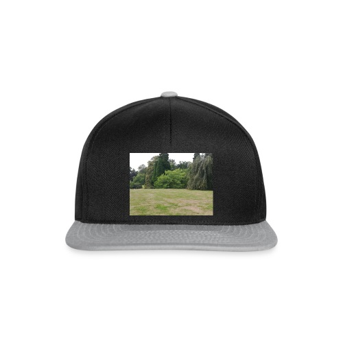 IMG 20180902 104618 - Snapback Cap