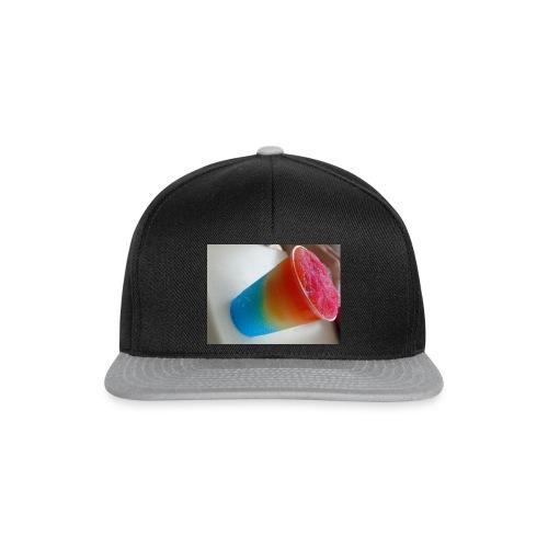 Granizado tumblr - Gorra Snapback