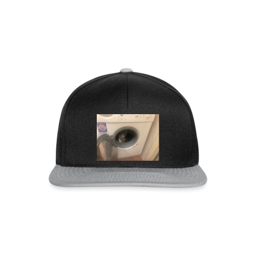 image0 - Snapback cap