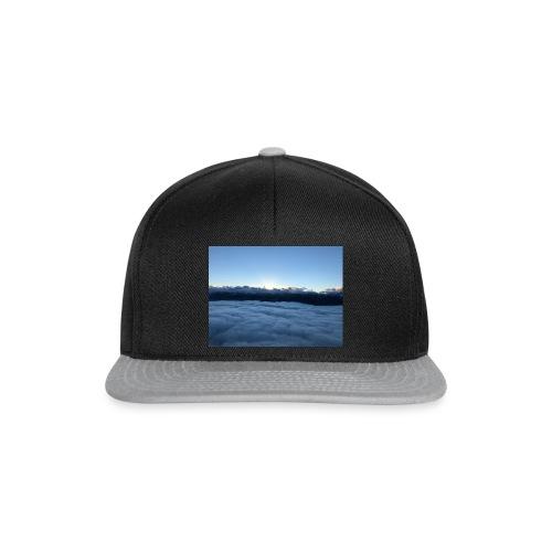 Suisse - Snapback Cap