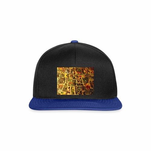 Comic City - Snapback Cap