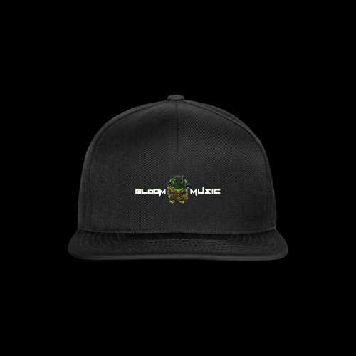 GloOm Music Tree - Snapback Cap