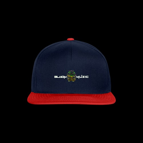 GloOm Music Tree - Snapback Cap