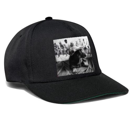 Sky Dog 2 - Snapback Cap