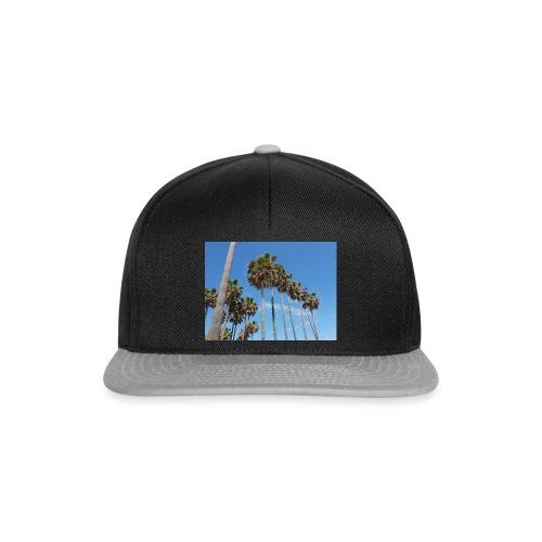 CaliforniaPalms - Snapback Cap