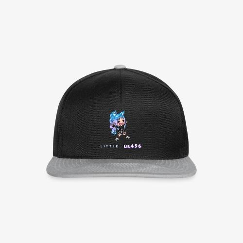 Little_lil456 - Snapback Cap