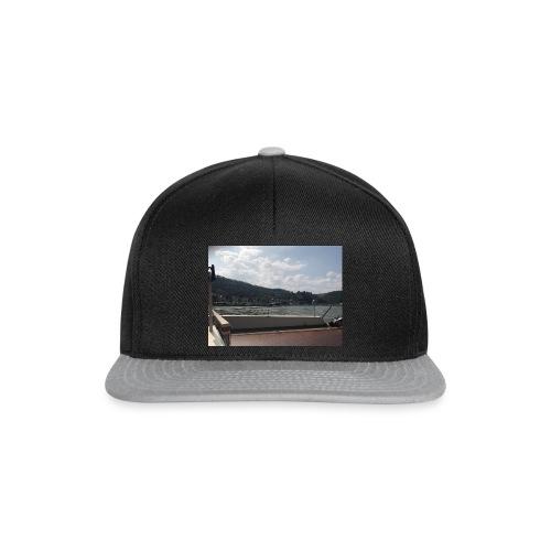 Fähre - Snapback Cap