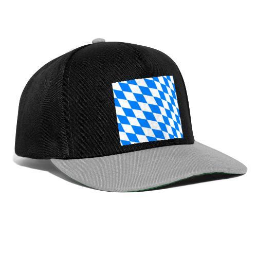Bayern 1 - Snapback Cap