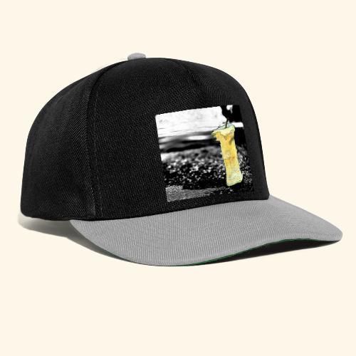 Ex mela - Snapback Cap