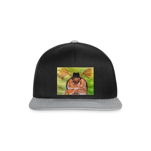 Prolokäfer - Snapback Cap