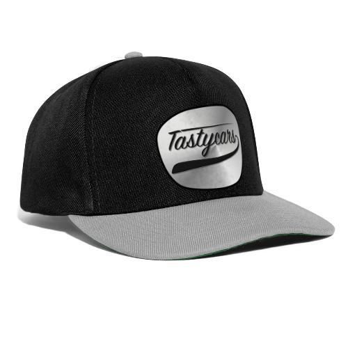 Logo de la marque Tastycars - Casquette snapback