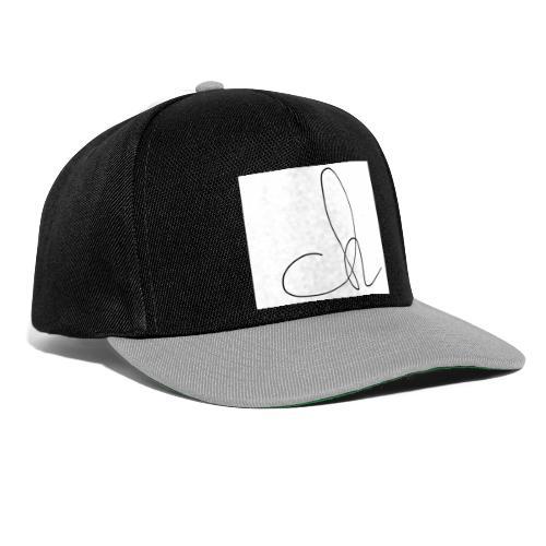 Colins T-Shirt - Snapback Cap