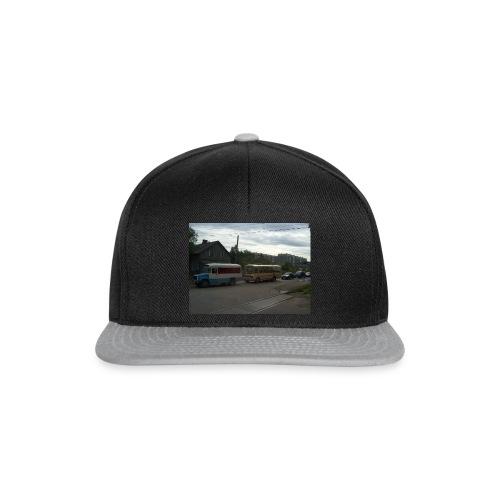 Sortavala - Snapback Cap