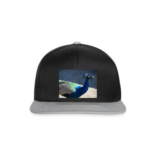 Riikinkukko - Snapback Cap