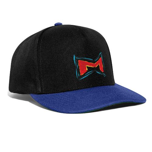 M Wear Painted - Snapback Cap