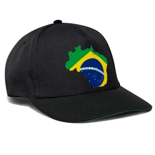 DIA DO ORGASMO - Snapback Cap