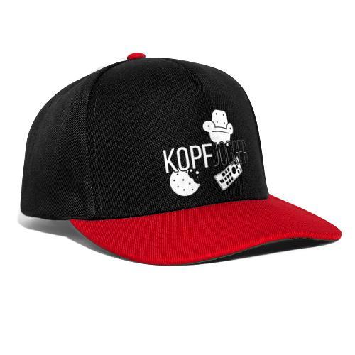 Kopfjogger - Snapback Cap