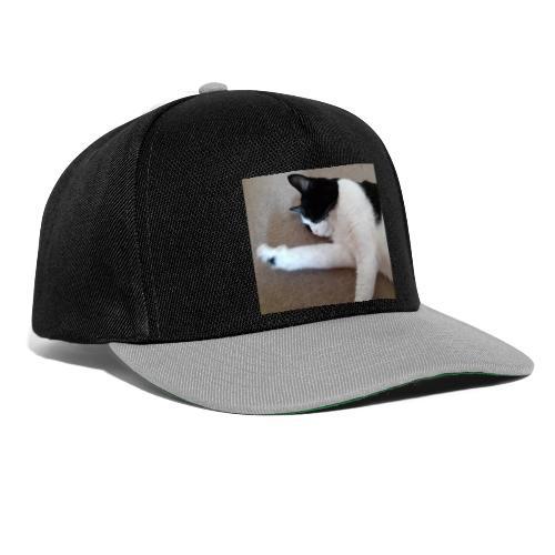 Chill like a cat! - Snapback Cap