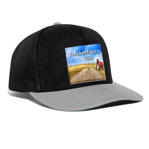 Treckerfahrer on Tour - Snapback Cap