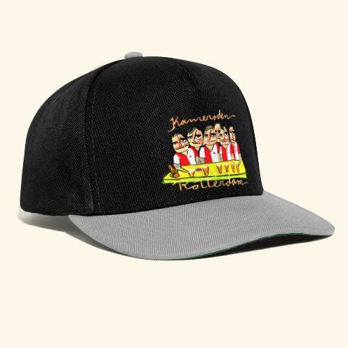 Kameraden Feyenoord - Snapback cap