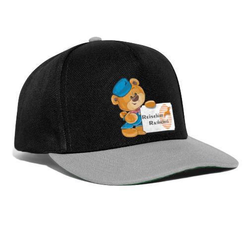 Freddy - Snapback Cap
