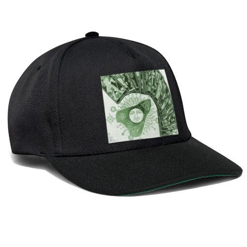 L'evidenza occulta - Snapback Cap