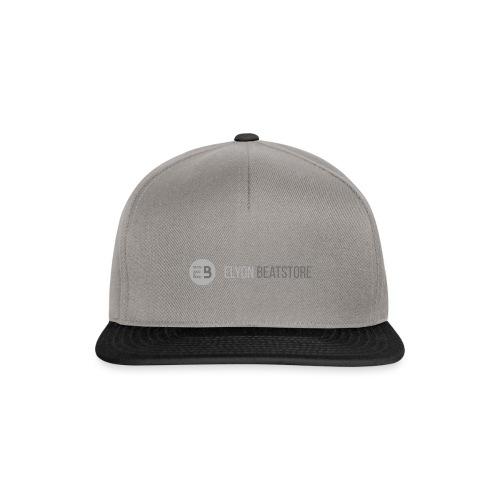 ElyonBeatstore Logo - Snapback cap
