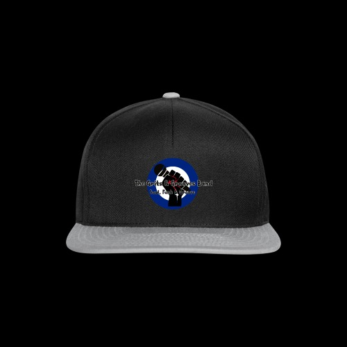 Grits & Grooves Band - Snapback Cap