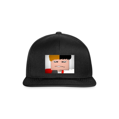 ScufGaming Merch - Snapback Cap