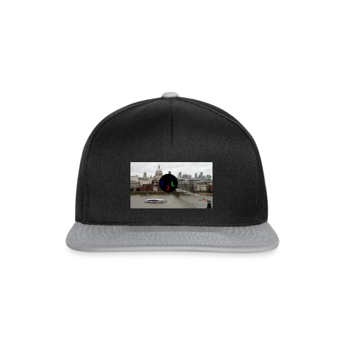 T2L Disign - Snapback Cap