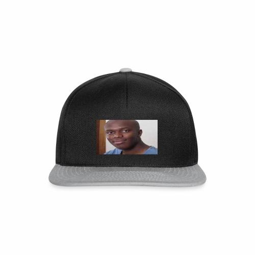 Bald ksi - Snapback Cap
