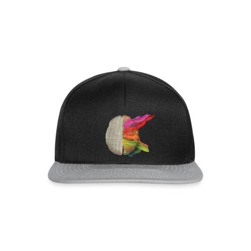 Brain and colours - Gorra Snapback