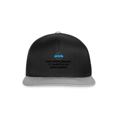mouse - Snapback Cap