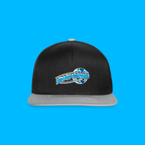 Strike Force Snipers Sweater - Snapback Cap