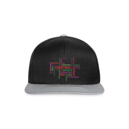 graphic-1822325 - Snapback Cap