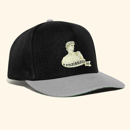 rebirth 01 2 - Snapback Cap