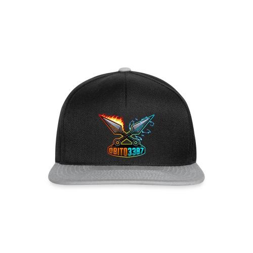 Kunai - Snapback Cap