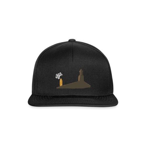 Habemus Beer Hoodies - Snapback Cap
