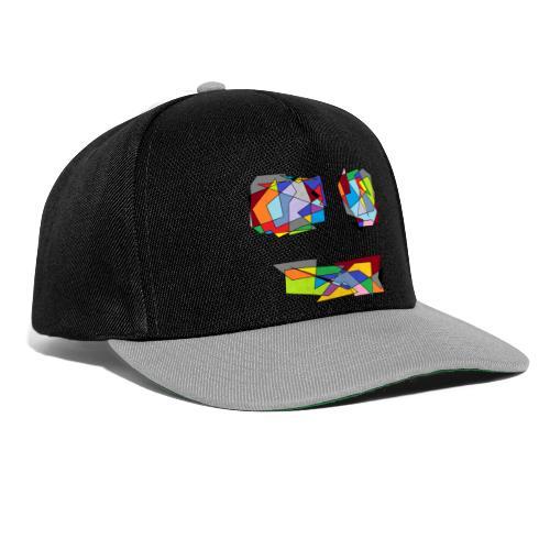 TheFace - Snapback Cap