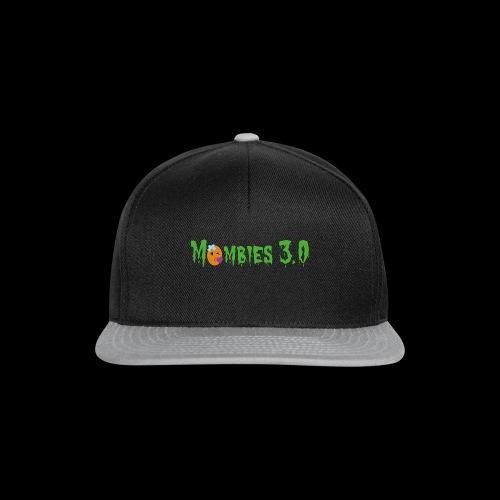 Mombies 3.0 - Snapback Cap