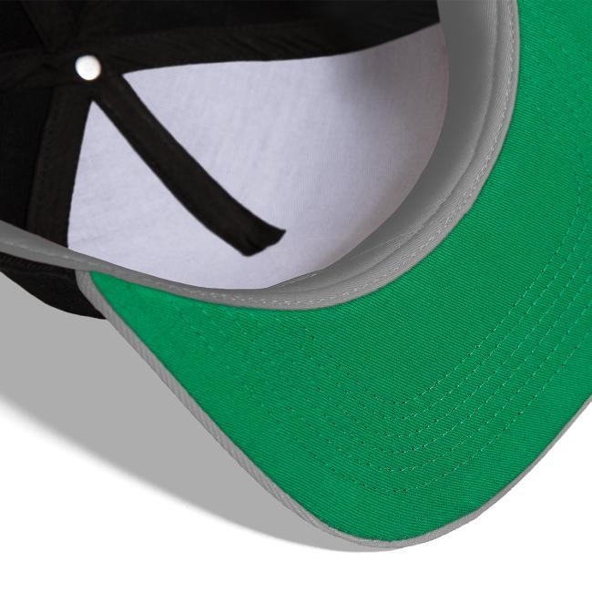 Vorschau: Wöd Mau - Snapback Cap