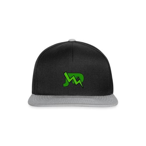 JD LOGO - Snapback cap