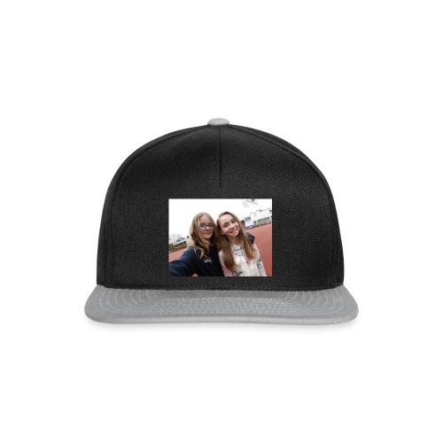 lisa und pia-sp - Snapback Cap