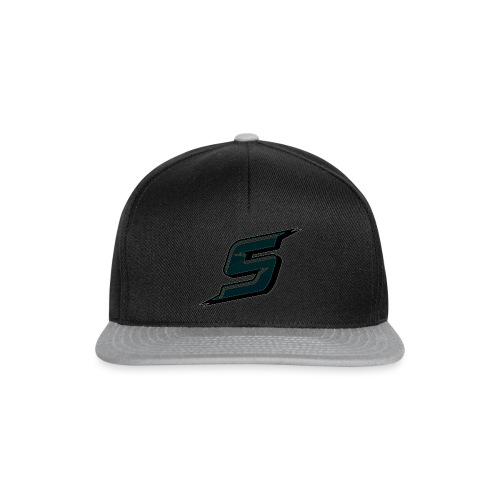 Stripo Logo - Snapback Cap
