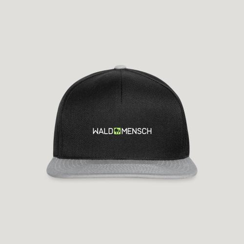 Waldmensch - Snapback Cap