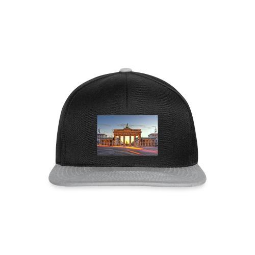 Berlin cup - Snapback-caps