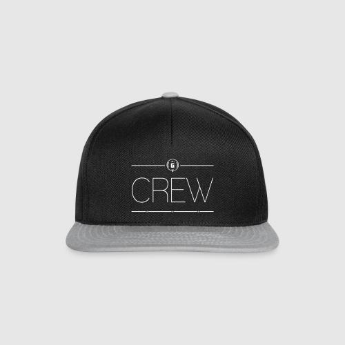 GAMING CREW - THIN - Snapback Cap