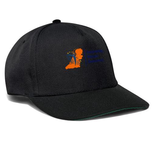 nederlandstalig netwerk basisinkomen - Snapback cap