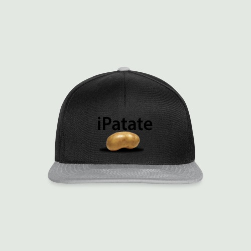 iPatate - Casquette snapback